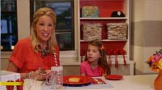 Watch Manners & Responsibility: Teaching Table Manners in the Parents Video