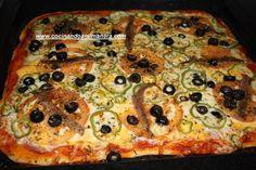Pizza Fernando