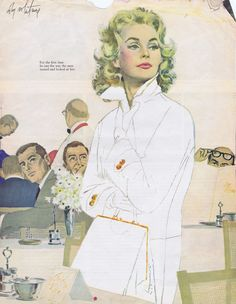 coby whitmore vintage illustrations - Google Search