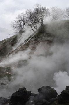 Камчатка камчатка, россия, природа, медведь, красоты России, вулкан, гейзеры, водопад, длиннопост