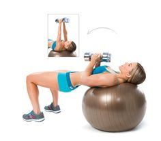 Destroy fat in only 20 minutes with this no-fuss, minimal gear, home or gym circuit workout.