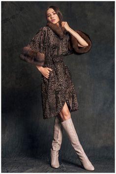 Модные шубы 2018-2019 фото – тенденции, модели, фото модных шуб зимнего сезона