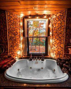 THIS BATHTUB!❤️