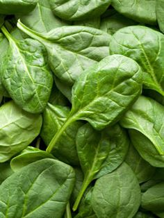 8 Sneaky Ways to Eat Healthy: Add Spinach!