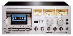 PIONEER CT-700 (1979)