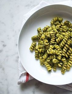 The ONLY pasta recipe you need this spring