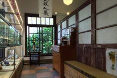 Hayashi-曾經的廢棄的大樓-五層樓仔