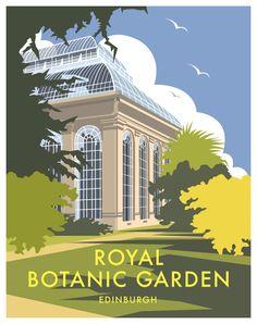 Dave Thompson - Royal Botanic Gardens