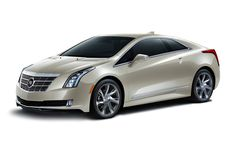 Cadillac ELR Reviews - Cadillac ELR Price, Photos, and Specs - Car and Driver