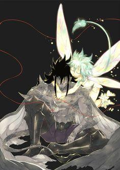 ღ Gajeel and Levy † Гажил и Леви ღ ♡Gajevy♡ Fairy Tail Levy, Natsu Fairy Tail, Fairy Tail Ships, Fairy Tail Art, Fairy Tales, Anime Fairy, Fairytail, Nalu, Gajeel Und Levy