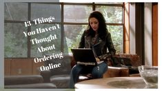 There are so many things to order online besides shoes and laptops. Here are a few things you might not have previously considered ordering online, but should ...