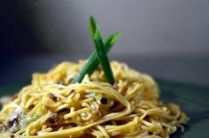 Beef Lo Mein Noodles recipe - Foodista.com