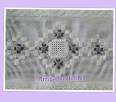 Discover thousands of images about Hardanger Embroidery, Embroidery Patterns, Hand Embroidery, Drawn Thread, Thread Work, Chicken Scratch, Blackwork, Needlepoint, Crochet Doilies
