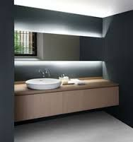 Image result for shadow gap mirror light