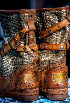 Such great #karmaofcharme boots! @KARMA OF CHARME @Karma of Charme Official Brand @Carlala Fashion
