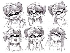 Callie | Splatoon