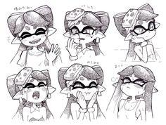 Callie | Splatoon