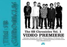 SB Chronicles