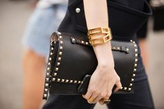 Bag Stalking! A Case Study In Purses #refinery29