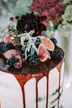 Finnish Mansion Wedding Inspiration | Ruffled