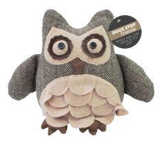 Splosh Door Stop - Owl Mother's Day Mugs, Door Stop, Mother Day Gifts, Minnie Mouse, Disney Characters, Children, Owls, Gift Ideas, Young Children
