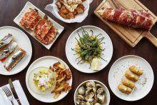 soho house restaurant