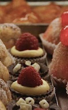 Pastries for all Palates. Taste Florence #17 out of 200 activities in Florence, Italy by Trip Advisor.