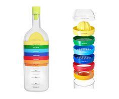 Wine Bottle Kitchen Tools