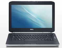 "Dell Latitude E5420 14"" LED Business Notebook / Intel Core i3-2350M / Genuine Windows 7 Home, 64-bit / 2.0GB,..."