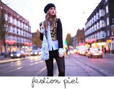 fashion blog POSE