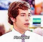 If you have never seen Chuck, you have no idea how much this word really means.....