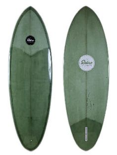retro movement surfboards | WORK
