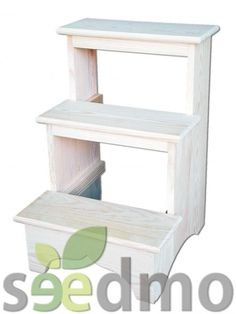 ESCALERA CON PELDAÑOS #lowcost #decoracion #muebles Tu tienda Online.