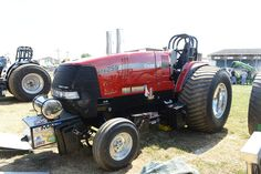 2013 Tractor Pull!