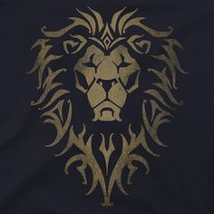 Warcraft Movie Alliance Logo Premium Tee