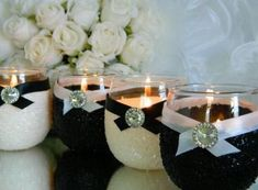 36 Best Stunning Diy Wedding With Elegant Candle Centerpieces. Diy Wedding Cente… 36 Best Stunning Diy Wedding With Elegant Candle Centerpieces. Candle Centerpieces, Wedding Centerpieces, Wedding Table, Wedding Favors, Diy Wedding, Wedding Decorations, Wedding Ideas, Wedding Ceremony, Simple Centerpieces