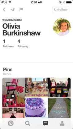 Follow my sister!!!@oliviaburkinsha
