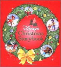 Disney's Christmas Storybook Collection (Disney Storybook ...