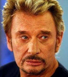 Johnny Hallyday n'aime pas qu'on s'en prenne à sa femme car, selon lui, c'est à elle qu'il doit la vie