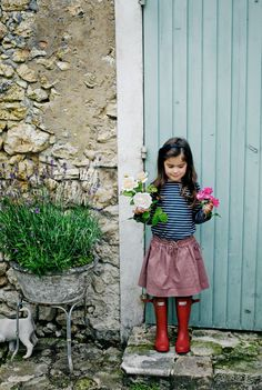 HOME & GARDEN: У Мими Thorisson
