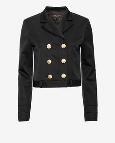rag & bone Constance Double Breasted Jacket