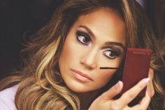 ¡JLo Jennifer Lopez Makeup