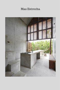 La Tiny House más estrecha de airbnb