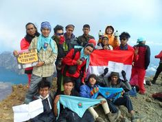 adventure : rinjani mountain | iqbalsaputra