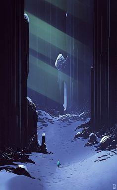 Dark Winter, Christopher Balaskas on ArtStation at http://www.artstation.com/artwork/dark-winter-dbd3fccd-bde0-47c7-b9a6-9d8504d1bc6d