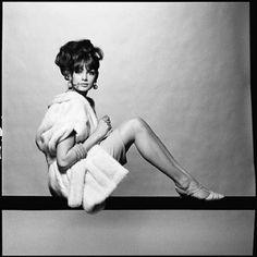 David Bailey, Jean Shrimpton, 1965