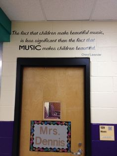 Music with Mrs. Dennis. great music blog!