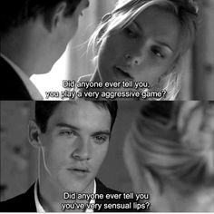 Matchpoint - GREAT movie!