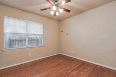 5015 Azalea Meadow Katy, TX 77494: Photo Study with hardwood floors