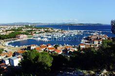 Tribunj - Croatia guide - Adriatic.hr